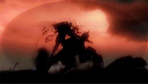Images : The Darkness montre son visage