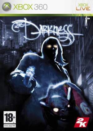 The Darkness sur 360