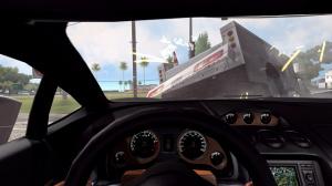 Images Test Drive se plante
