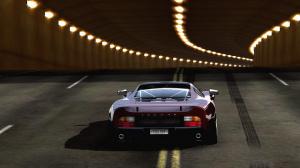 Images : Test Drive Unlimited, mazette !