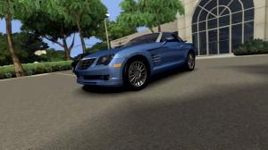 Test Drive Unlimited : nouveau pack de cinq voitures