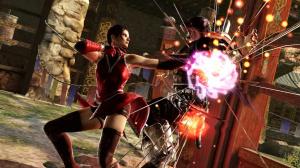 Tekken 6 - E3 2009