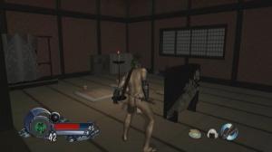 Preview TGS : Tenchu Senran