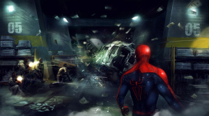 Images de The Amazing Spider-Man