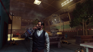 Le premier DLC de The Bureau : XCOM Declassified