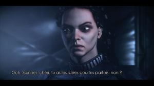 The Chronicles of Riddick : Assault On Dark Athena