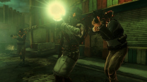 Une démo pour The Darkness II