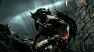 E3 2012 : Images de The Elder Scrolls V : Skyrim - Dawnguard