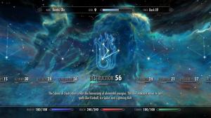 Nouvelles images de The Elder Scrolls V : Skyrim