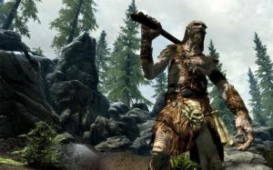 Images de The Elder Scrolls V : Skyrim