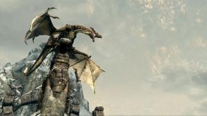 The Elder Scrolls V : Skyrim - E3 2011