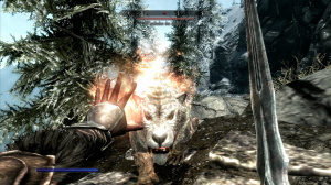 1er - The Elder Scrolls V : Skyrim / PC-PS3-360 (2011)