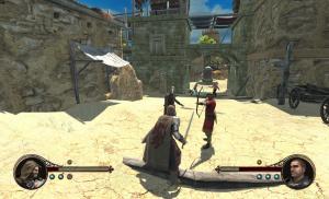 The First Templar annoncé sur PC et Xbox 360