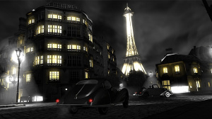 The Saboteur - GC 2009