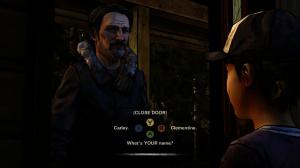 Walking Dead: Saison 2: Episode 2 – A House Divided