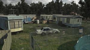 GC 2012 : Images du FPS The Walking Dead