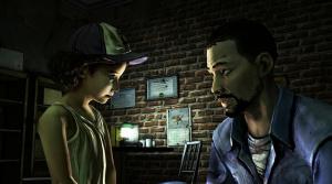 The Walking Dead Episode 1 gratuit sur le Xbox Live