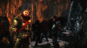 The Witcher 2 : Assassins of Kings