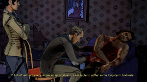 The Wolf Among Us : Episode 4 – In Sheep's Clothing