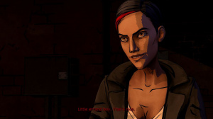 The Wolf Among Us: Episode 5- Cry Wolf