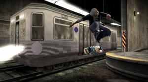 E3 2007 : Tony Hawk choisit sa voie