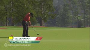 Une démo pour Tiger Woods PGA Tour 12 : The Masters