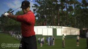 Pas de Tiger Woods l'année prochaine