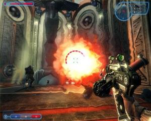 X05 : TimeShift