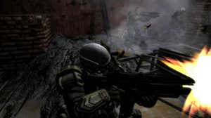 E3 2007 : Timeshift remonte le cours du temps