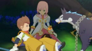 Images de Tales of Vesperia