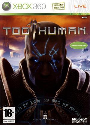 Too Human sur 360