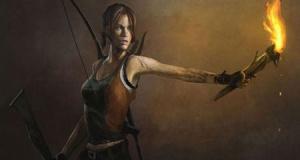 Les premières infos sur Tomb Raider !
