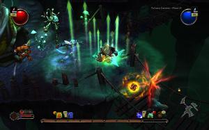Torchlight débarquera sur le Xbox Live