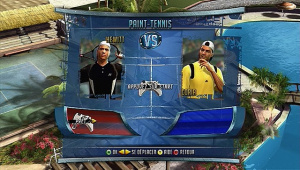 Top Spin 2 sur PC