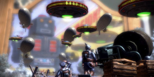 Bientôt du contenu pour Toy Soldiers