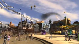 GC 2007 : Thrillville : Le Parc En Folie