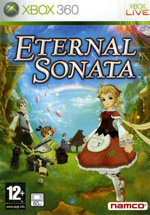 Eternal Sonata sur 360