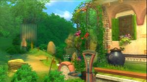 Eternal Sonata : images maison et impressions