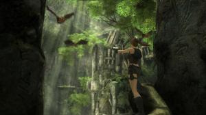 Tomb Raider Underworld la démo pour demain