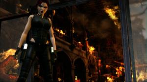 Deux costumes gratuits pour Tomb Raider Underworld