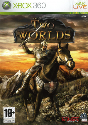 Two Worlds sur 360