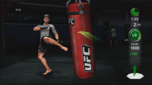Images de UFC Personal Trainer : The Ultimate Fitness System