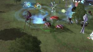 Images : Universe At War Earth Assault