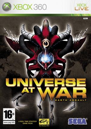 Universe at War : Earth Assault sur 360