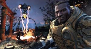 Contenu exclusif pour Unreal Tournament 3 sur Xbox 360