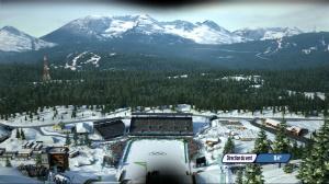 Vancouver 2010 : Le Jeu Vidéo Officiel des Jeux Olympiques