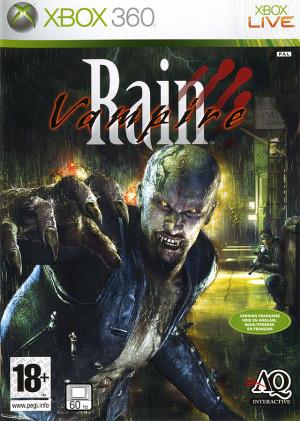 Vampire Rain sur 360