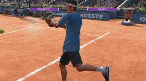 Images de Virtua Tennis 4