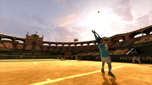 virtua tennis 2006: