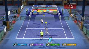 Virtua Tennis 3 se précise